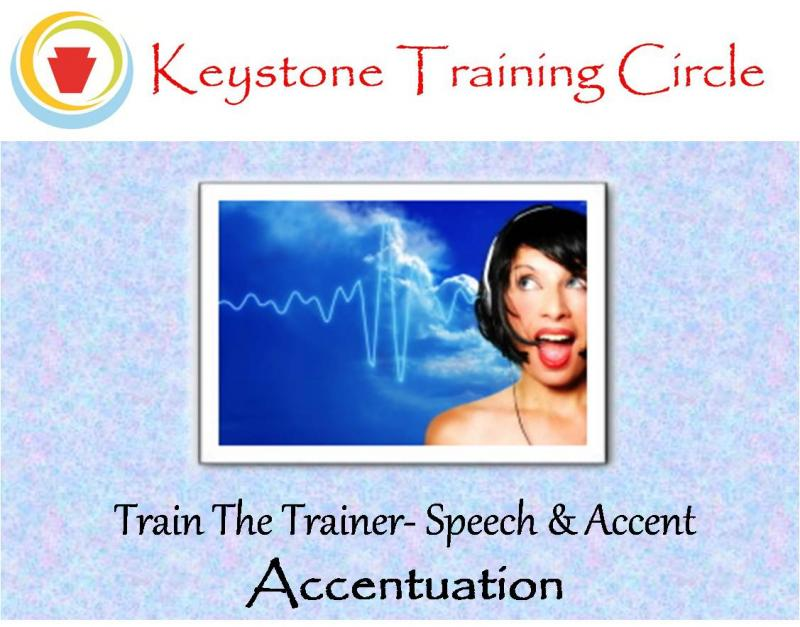 TTT Speech & Accent Accentuation